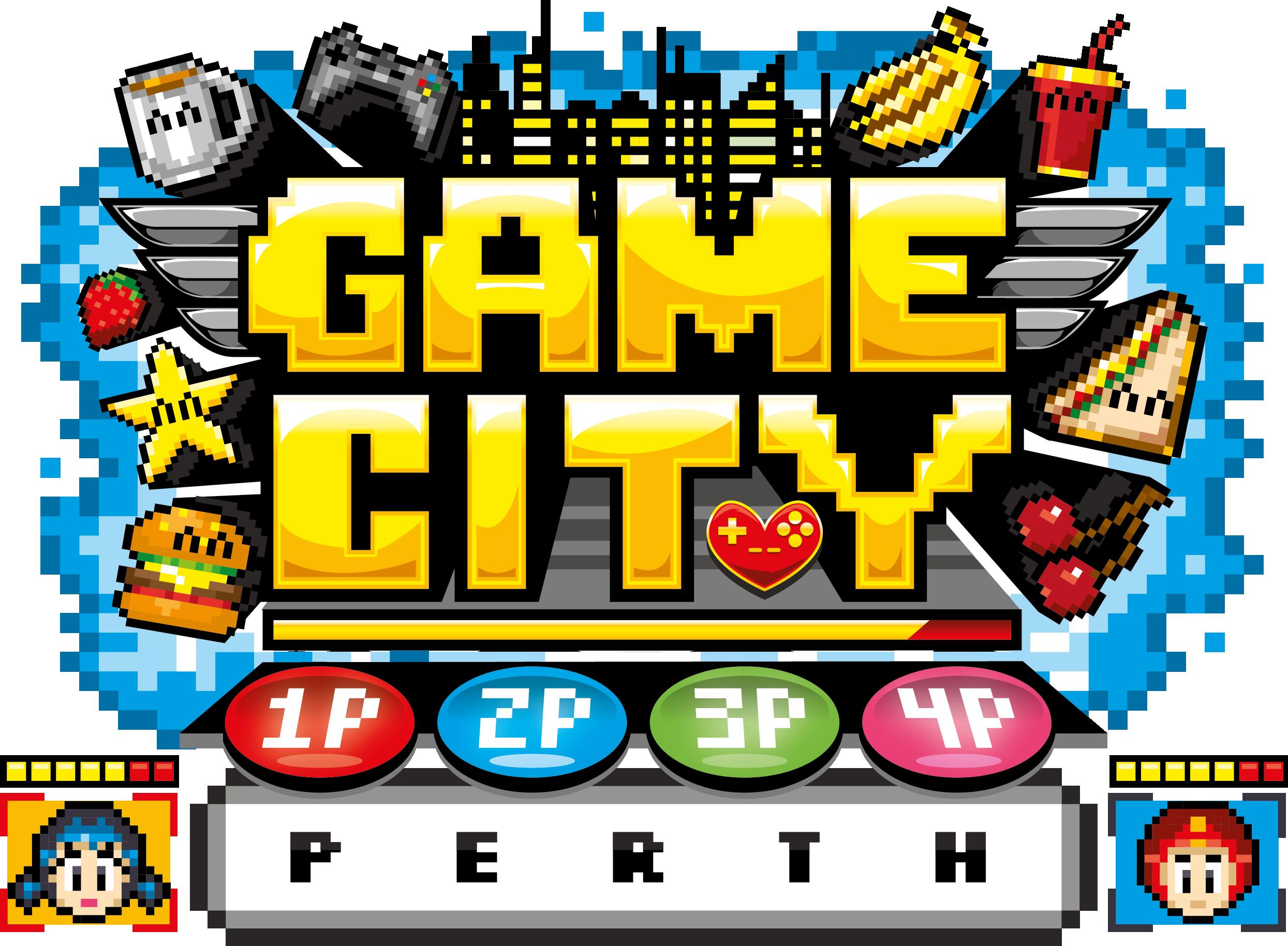 GameCity